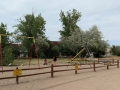 Green River KOA - Playground