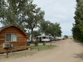 Green River KOA - RV Sites and Rental Cabin