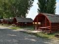 Hardin KOA - Rental Cabins