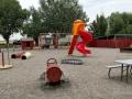 Hardin KOA - Playground