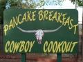 Holbrook KOA - Pancake Breakfast & Cowboy Cookout