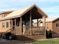 Holbrook KOA - Rental Cabins