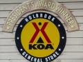 HolbrookK OA - Sign