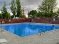 Holbrook KOA - Swimming Pool