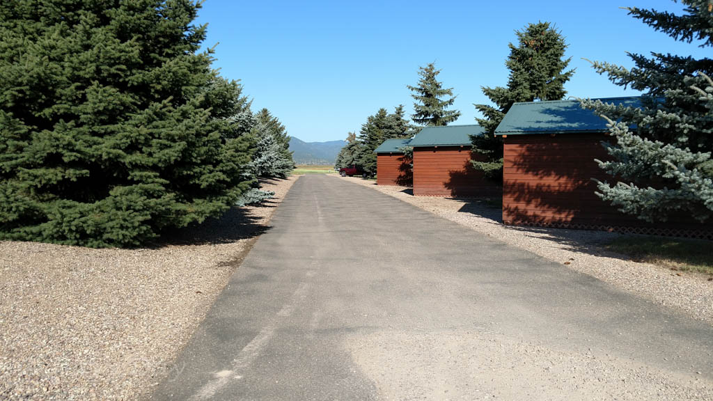 Campground Review Jellystone Rv Park Missoula Mt