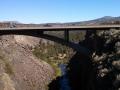 Bridges over Crooked River Canyon, Peter Skene Ogden State Park, Oregon