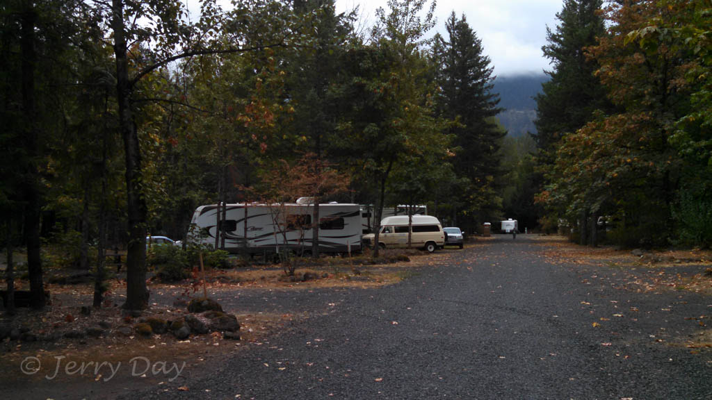 Campground Review Lewis Amp Clark Campground Amp Rv Park
