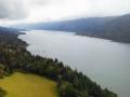 Scenic Columbia River Gorge