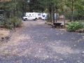 Lewis and Clark Campground Sites