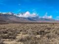 Eastern Sierras - near Goodale Campground