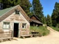 Garnet Ghost Town State Park - Visitor Center