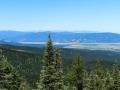 Vista View Near Garnet Ghost Town State Park