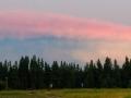 Potomac - Sunset Thunderstorm