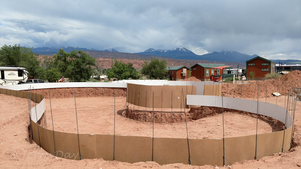 Campground Review Moab Koa Moab Ut The Tin Can Chronicles