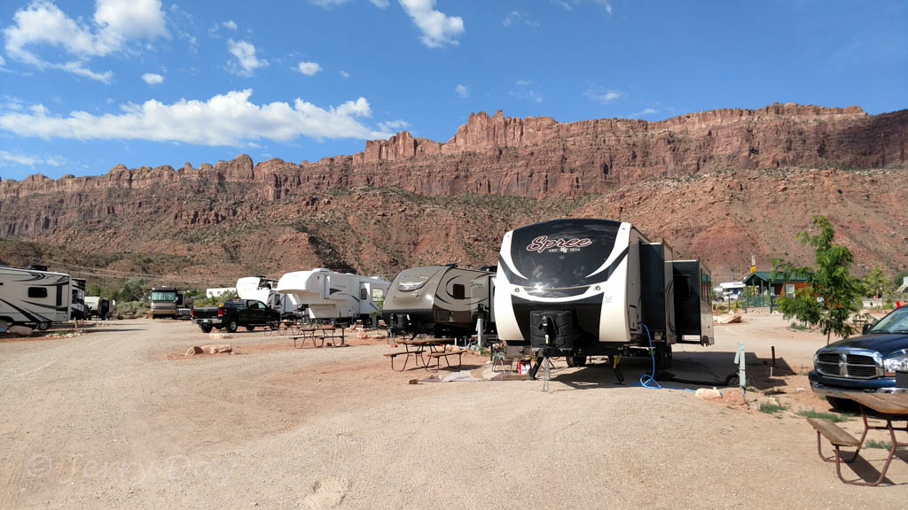 Campground Review Moab Koa Moab Ut The Tin Can