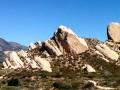 Morman Rocks