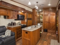 Montanta 3725RL Kitchen & Pantry