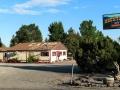 Mountain View RV Park Entrance