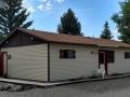 Mountain View RV Park Laundry & Bathouse