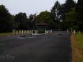 Entrance to Neskowin Creek RV Resort