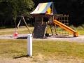 Playground at Neskowin Creek RV Resort