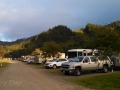 Campsites at Neskowin Creek RV Resort