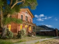 Bannack State Park/Ghost Town - Courthouse/Meade Hotel