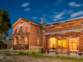 Bannack State Park/Ghost Town - Saloon & Meade Hotel