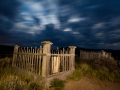 Bannack State Park/Ghost Town - Cemetery