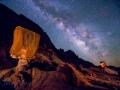 Comb Ridge Nightscape #8