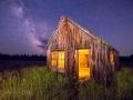Potomac Ranch - Abandoned Shack