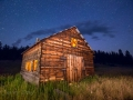 Potomac Ranch - Blacksmith Shed