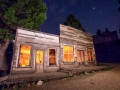 Garnet Ghost Town State Park - Davey's-Store