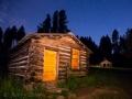 Garnet Ghost Town State Park - Garnet Post Office