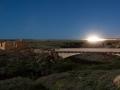 Close Encounters at Bridge Over Diablo Canyon - Two Guns Ghost Town - Historic Route 66 - Two Guns, AZ