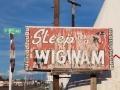 Wigwam Motel - Historic Route 66 - Holbrook, AZ