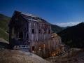 Animas-Forks-Mill-Night