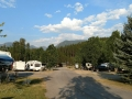 North American RV Park - RV Sites