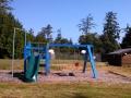 Ocean Breeze Resort Playground