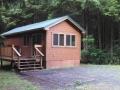 Ocean Breeze Resort Rental Cabin