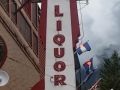 Apteka-Liquor-Sign