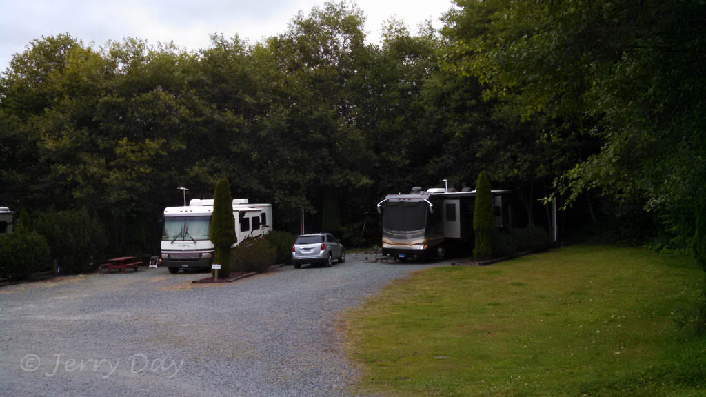 Campground Review Paradise Cove Resort Amp Marina The