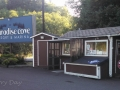 Paradise Cove RV Resort Entrance