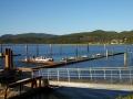 Marina at Paradise Cove RV Resort