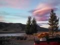 Paradise Shores Park Sunset