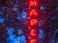 Silver Maple Neon - Bridgeport, CA