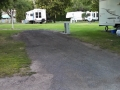 Peach Beach RV Park Sites