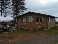 Wolfs Den Cabin at Quileute Oceanside Resort