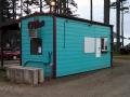 Quileute Oceanside Resort Coffee Shop