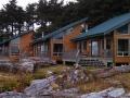 Quileute Oceanside Resort Rental Cabins